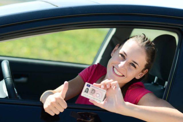 conduire tout savoir permis