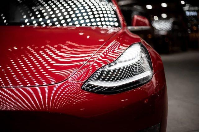 borne electrique voiture